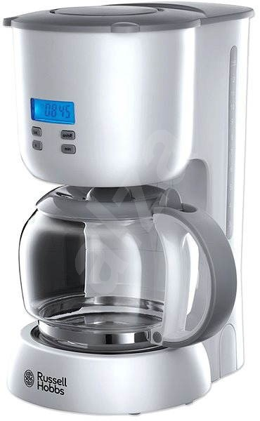 Russell Hobbs Coffee Maker Precision Control 21170 56