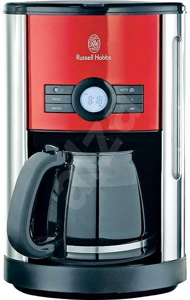 Russell Hobbs Coffee Maker Cottage Glass Carafe 18504 56