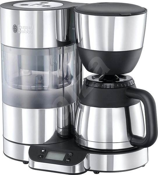 Russell Hobbs Clarity Coffee Maker Thermal Carafe 20771 56