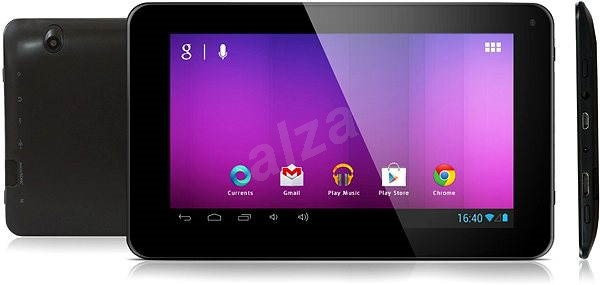 EVOLVEO XtraTab 7 QC, Android 4.1 - Tablet