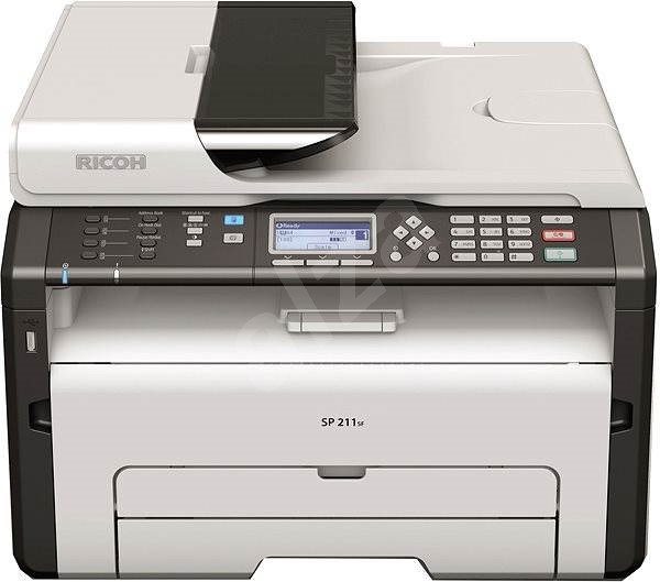 Ricoh SP 211SF - Laser Printer
