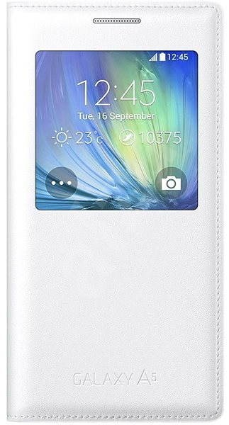 Samsung EF-white CA500B - Mobile Phone Case