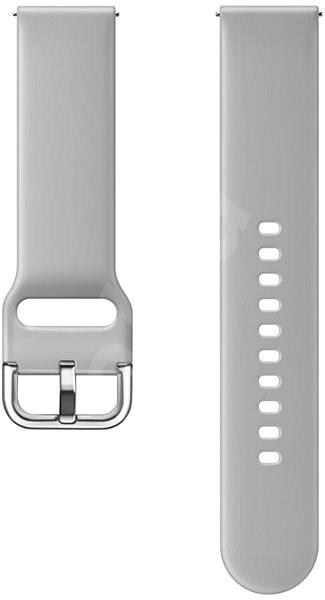 Samsung Strap for Galaxy Watch Active Grey - Watch band