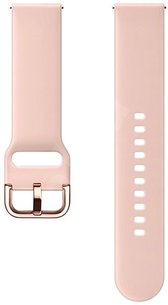 Samsung Strap for Galaxy Watch Active Pink - Watch band