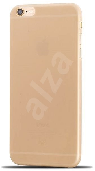 Stone Age Ultrathin Gold - Protective Case