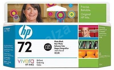 HP C9370A No. 72 - Cartridge