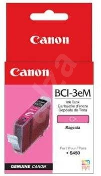 Canon BCl 3 red (magenta) - Cartridge