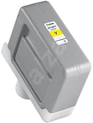 Canon PFI-307Y yellow - Cartridge