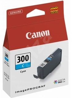 Canon PFI-PFI-300PBK Photo Black - Cartridge