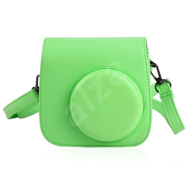 Lea Mini 9 Cover Green - Case