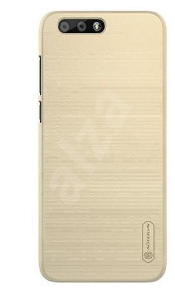 Nillkin Frosted for Asus Zenfone 4 ZE554KL gold - Protective Case