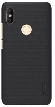 Nillkin Frosted for Xiaomi Redmi S2 Black - Mobile Case