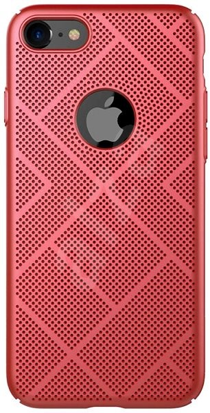 Nillkin Air Case for Apple iPhone XR Red - Mobile Case