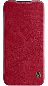 Nillkin Qin Book for Huawei P30 Red - Mobile Phone Case