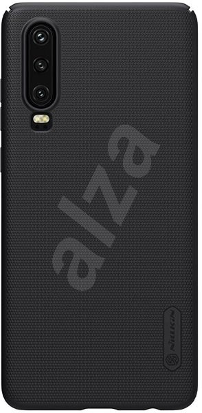 Nillkin Frosted for Huawei P30 Black - Mobile Case