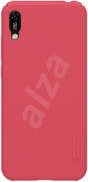 Nillkin Frosted for Huawei Y6 2019 Red - Mobile Case