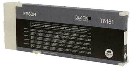Epson T6181 Black - Cartridge