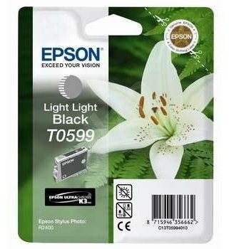 Epson T0599 light light black - Cartridge