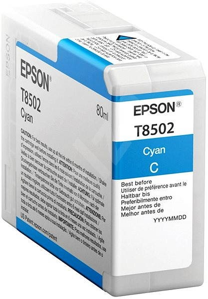 Epson T7850200 cyan - Cartridge