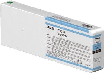 Epson T804500 light cyan - Toner