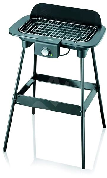 Severin PG 8550 BBQ - Electric Grill