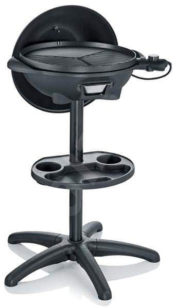 Severin PG 8541 BBQ - Electric Grill