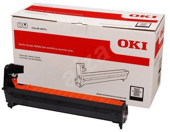OKI 46507416 Black - Imaging drum