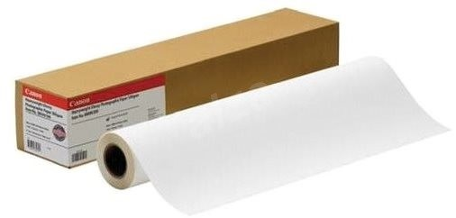"Canon Satin Photo Paper 170 g, 60 ""(1524 mm) - Paper Roll"