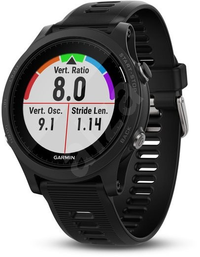 Garmin Forerunner 935 Black - Sports Watch