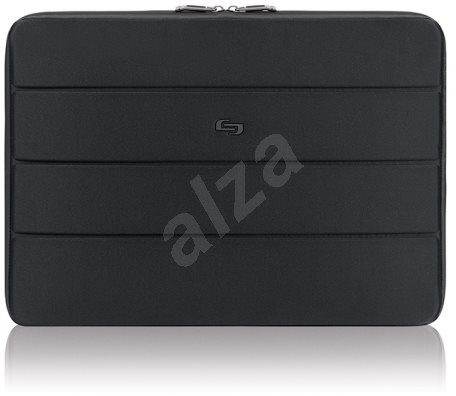 "Solo Bond Sleeve 15.6"" Black - Case"