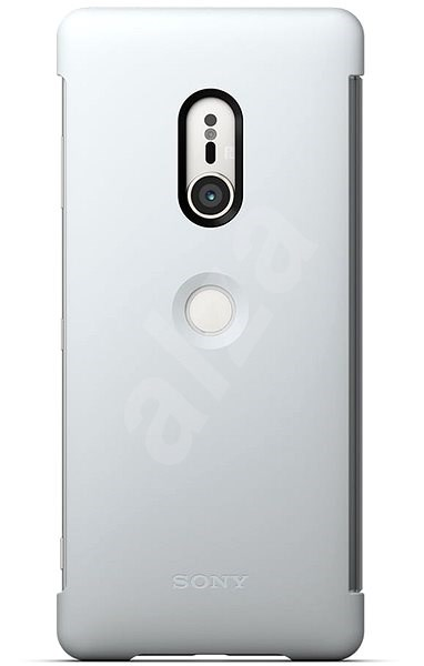 low priced 86370 9ced9 Sony SCTH70 Style Cover Touch Xperia XZ3, Grey