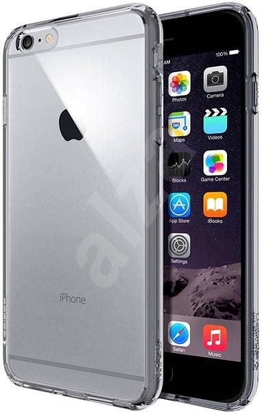 the best attitude 97609 4f7cc SPIGEN Ultra Hybrid Space Crystal iPhone 6 / 6S