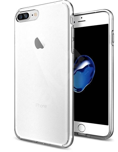 premium selection 50e47 52e59 Spigen Liquid Crystal iPhone 7 Plus/8 Plus