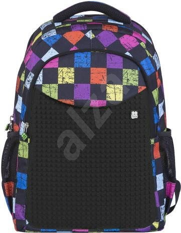 Pixie crew PXB-06 multi-colored black - Backpack