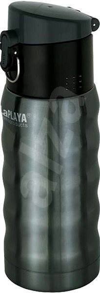 """Travel thermocup """"Bubble safe"""" blue 0.35 L - Thermal Mug"""