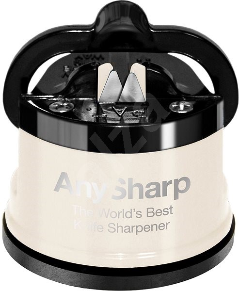AnySharp Pro Cream - Knife sharpener