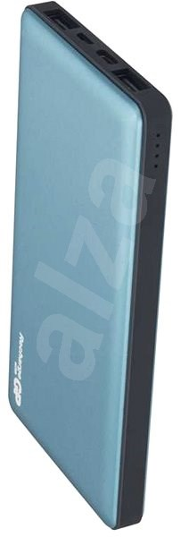GP Powerbank GP 10000mAh Turquoise - Powerbank