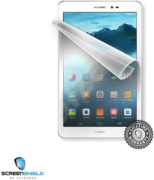 ScreenShield for Huawei MediaPad T1 8.0 Display - Screen Protector