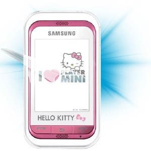 ScreenShield Samsung - Champ Hello Kitty (C3300) - Screen protector