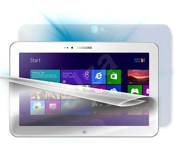 ScreenShield Whole Tablet Body Protector for Samsung ATIV Tab 3 - Screen protector