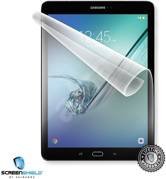 Screenshield SAMSUNG T825 Galaxy Tab S3 9.7 for the display - Screen protector