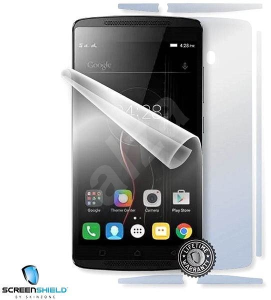 ScreenShield for Lenovo A7010 for the whole body of the phone - Screen protector