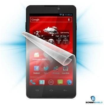 ScreenShield for the Prestigio PAP4505D on the phone display - Screen protector