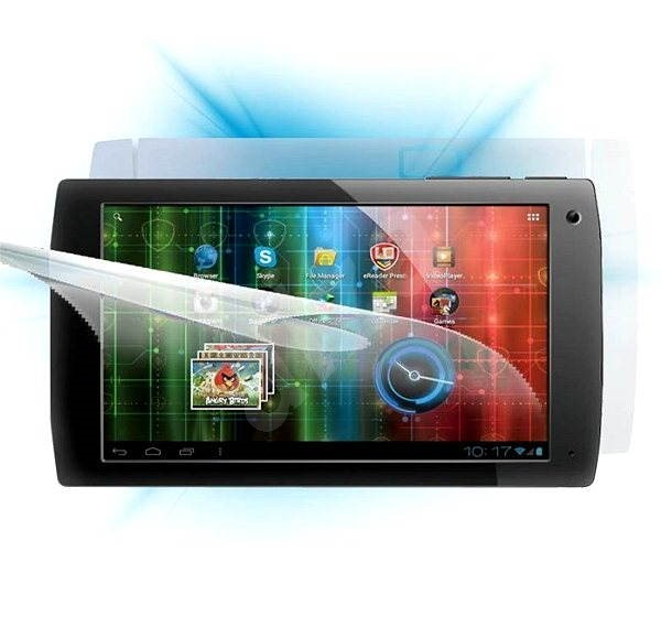 ScreenShield for the Prestigio PMP5570C on the entire body of the tablet - Screen protector