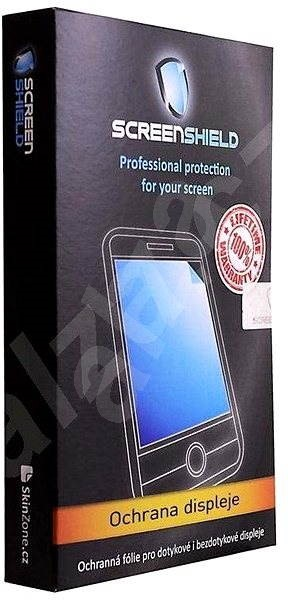 ScreenShield for the Prestigio GV7777 on the GPS display - Screen protector