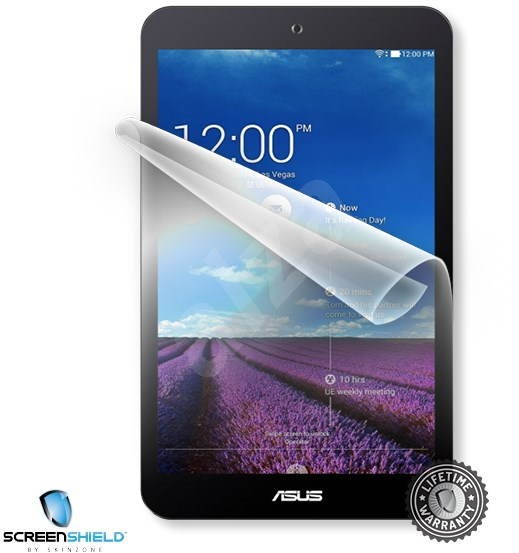 ScreenShield for Asus FonePad 8 ME181CX for Tablet Screen - Screen Protector