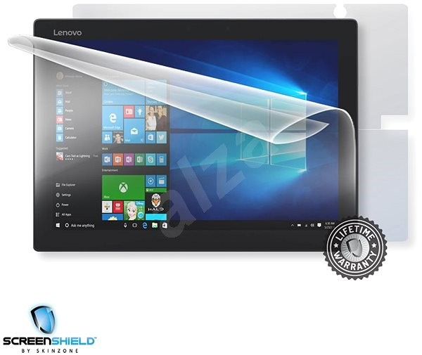 Screenshield LENOVO Miix 720-12IKB - Screen protector