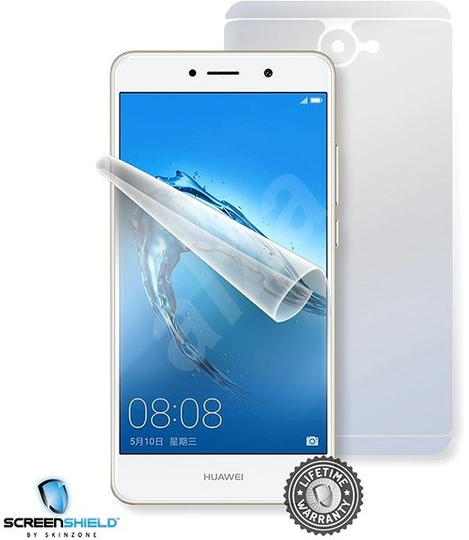 Screenshield HUAWEI Y7 for the whole body - Screen Protector