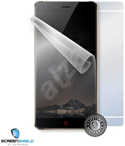 ScreenShield Nubia Z11 for entire phone body - Screen protector