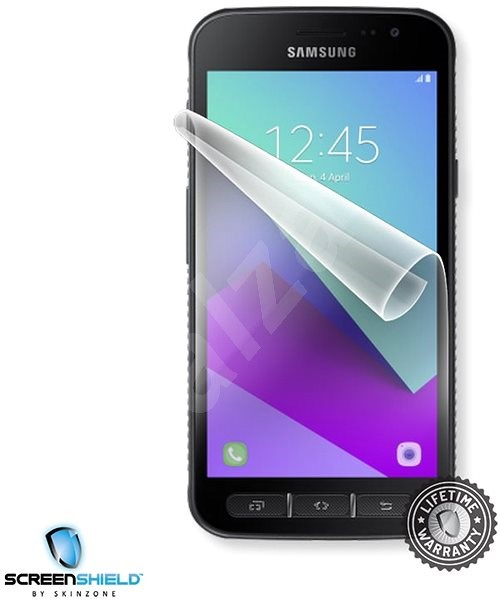 Screenshield SAMSUNG G390 Galaxy Xcover 4 for display - Screen Protector
